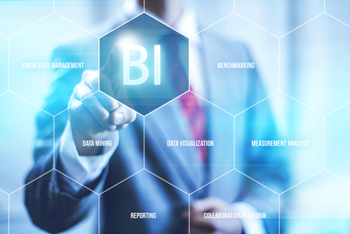 3 Top Business Intelligence Tools