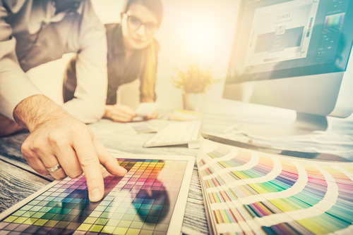 3 of The Best Online Graphic Design Courses in the USA