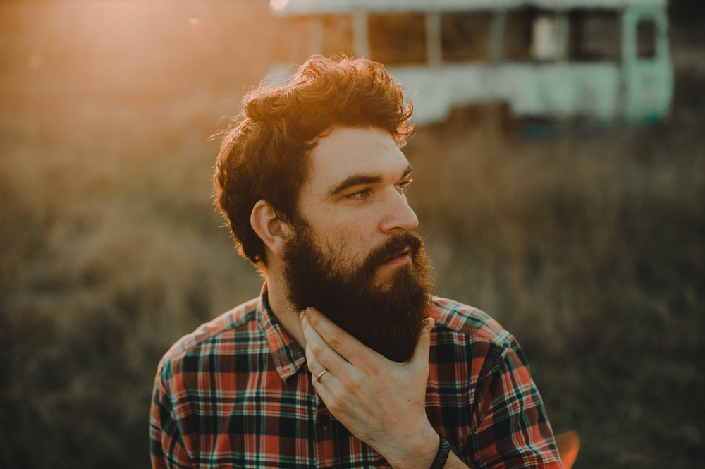 Beard Oil is Essential for the Everyday Man