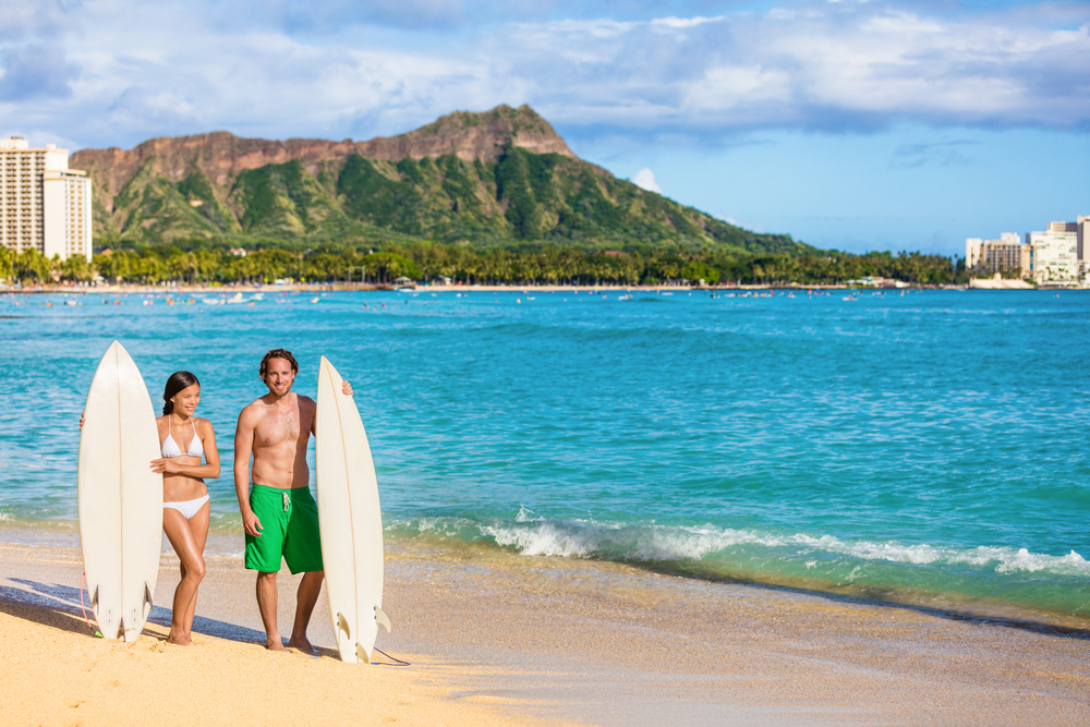 Top Places to Visit in Hawaii