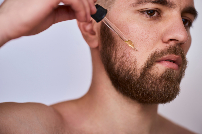 3 Top Brands for Beard Oil