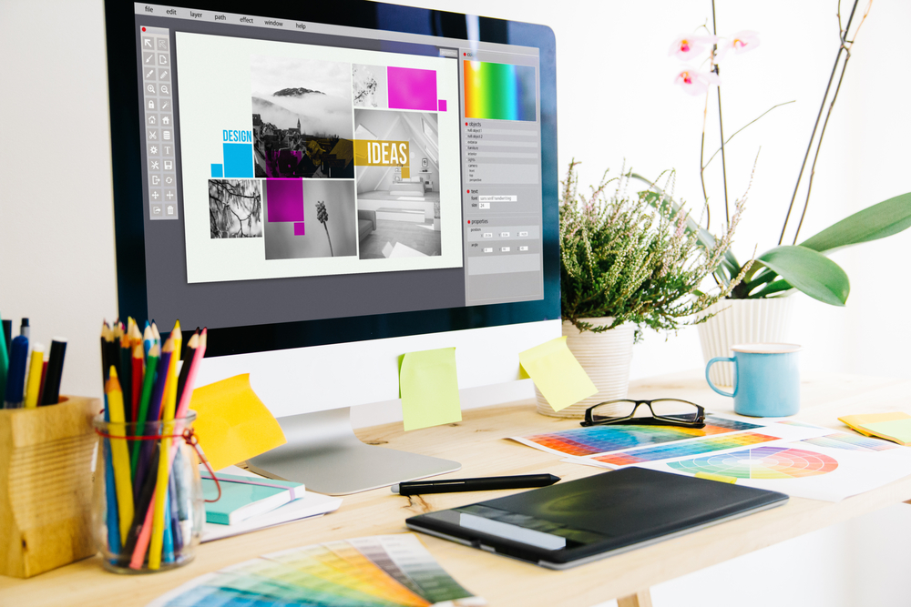 Top Graphic Design Courses