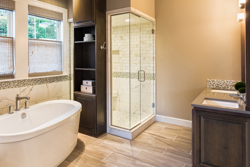 Are bathroom remodels worth it?