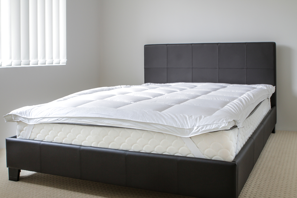 5 Best Mattress Toppers