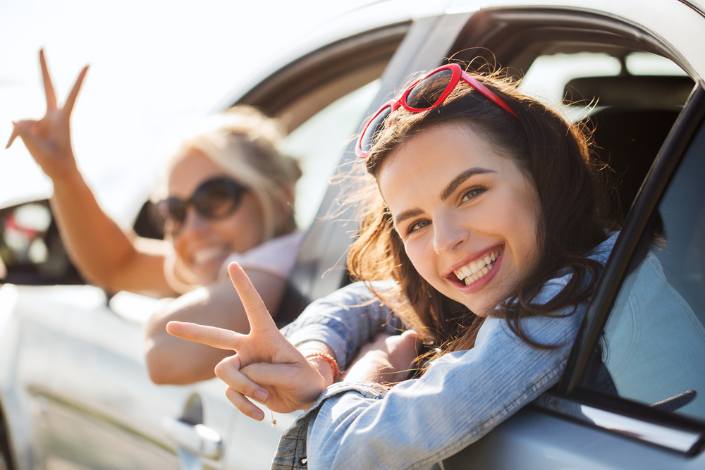 Summer Vacation Ideas with Teenagers