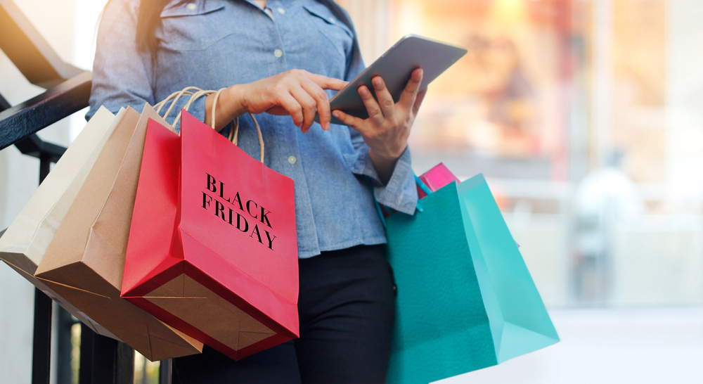 Essential Shopping Tips For Black Friday