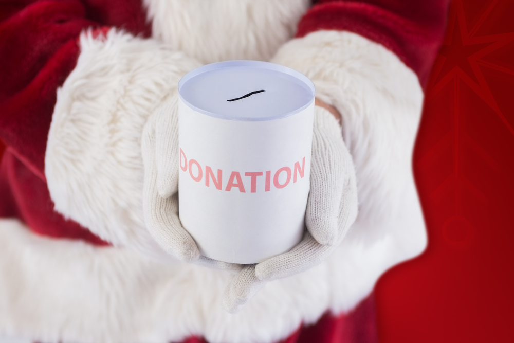 Giving Something Back – Where To Donate