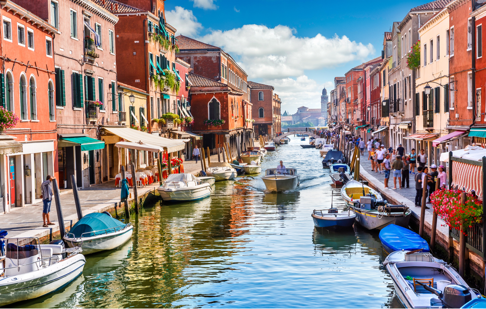 Tour Venice: Things to Do in this Beautiful City